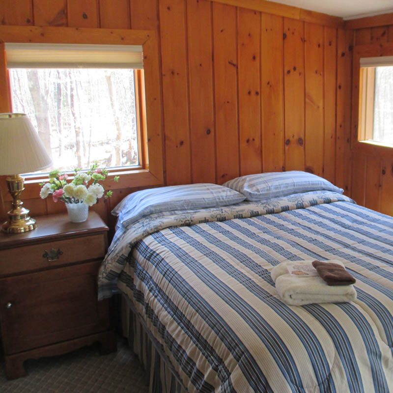 Marywood Retreat Cabin